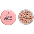 Essence Cookies & Cream Shimmer Pearls Highlighter Gyöngyök