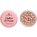 Essence Cookies & Cream Shimmer Pearls Highlighter Gyöngyök