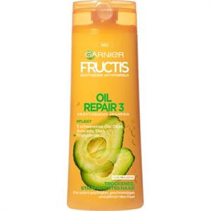 Garnier Fructis Oil Repair 3 Sampon