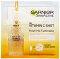Garnier Vitamin C Shot Fresh-Mix Kendőmaszk