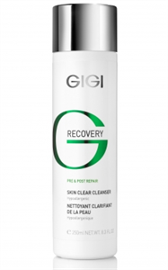 Gigi Recovery Pre & Post Skin Clear Cleanser