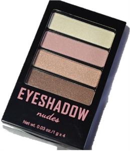 H&M Eyeshadow Nudes Paletta