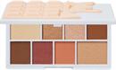 I Heart Revolution Nudes Chocolate Mini Eyeshadow Palette