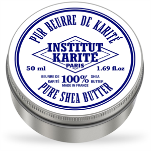Institut Karité Paris 100% Pure Shea Butter