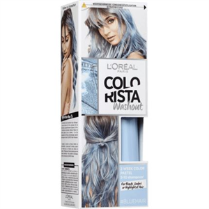 L'Oreal Paris Colorista Wash Out Színező