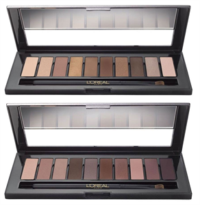 L'Oreal Paris Colour Riche La Palette Nude