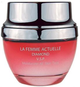 La Femme Actuelle Hidratáló krém