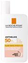 La Roche-Posay Anthelios Shaka Ultra Könnyű, Színezett Fluid SPF50+/PPD46