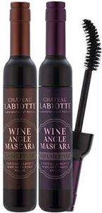 Chateau Labiotte Wine Angle Mascara