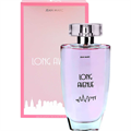 Jean Marc Long Avenue EDP