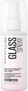 Maybelline  Facestudio Glass-Skin Makeup Finishing Spray