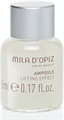 Mila d'Opiz Lifting Effect Ampoule