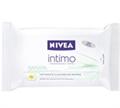 Nivea Intimo Natural Intim Törlőkendő