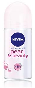 Nivea Pearl & Beauty Golyós Dezodor