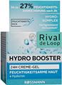 Rival de Loop Hydro Booster 24H Krém-Gél