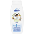 Sanosan Natural Kids 2in1 Shower & Shampoo for Boys