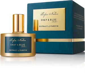 Shay & Blue Nashwa Extract of Parfum