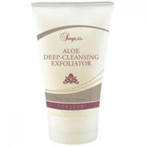 FLP Sonya Aloe Deep-Cleansing Exfoliator Mélytisztító Bőrradír