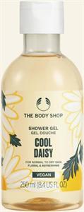 The Body Shop Cool Daisy Tusfürdő