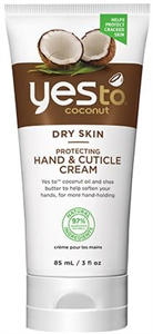 Yes To Coconut Protecting Hand & Cuticle Cream