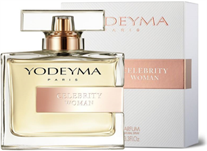 Yodeyma Celebrity Woman EDP