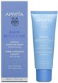Apivita Aqua Beelicious Hidratáló Krém Rich Normál/Száraz Bőrre