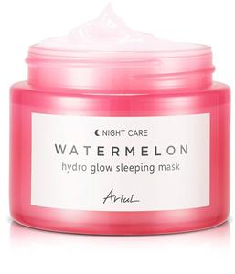 Ariul Watermelon Hydro Glow Sleeping Mask