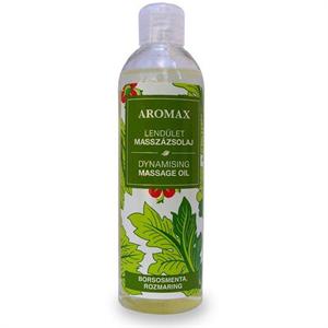 Aromax Lendület Masszázsolaj