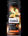 Balea Black Secret Tusfürdő