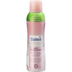 Balea Fit For Sport Antiperspirant Deo Spray