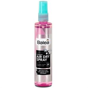 Balea Air Dry Hajformázó Spray