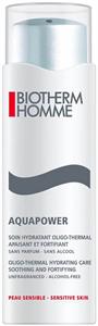 Biotherm Homme Aquapower D-Sensitive Hydratant Oligo Termál Hidratáló Arcápoló