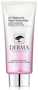 Derma Treatments The Derma Kiegyensúlyozó Éjszakai Krém