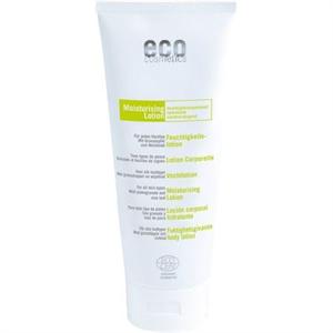 Eco Cosmetics Szőlőlevél és Gránátalma Hidratáló Lotion