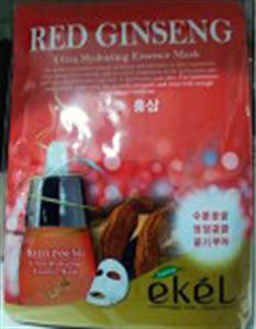 Ekel Red Ginseng Ultra Hydrating Essence Sheet Mask