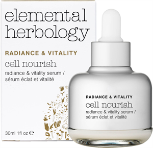 Elemental Herbology Radiance & Vitality Cell