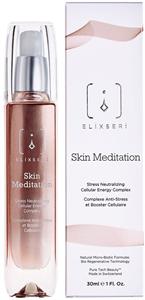 Elixseri Skin Meditation Stresszmentesítő Arcszérum