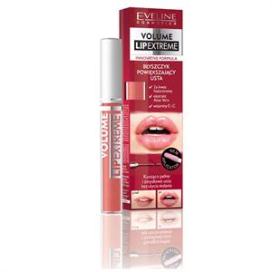 Eveline Cosmetics Volume Lip Extreme Ajakdúsító Szájfény