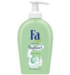 Fa Joghurt és Aloe Vera Folyékony Szappan