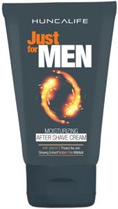 HuncaLife Just For Men Borotválkozás Utáni Krém