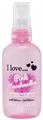 I love...Pink Marshmallow Testpermet