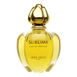 Jean Patou Sublime EDP