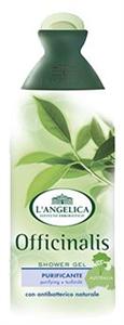 L'Angelica Teafaolaj Tusfürdő