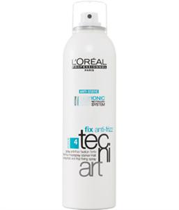 L'Oreal Professional Tecni.Art Fix Anti-Frizz