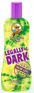Australian Gold Legally Dark
