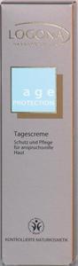 Logona Age Protection Nappali Krém
