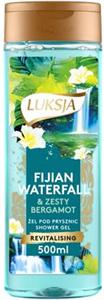 Luksja Fijian Waterfall Tusfürdő