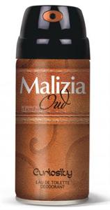 Malizia Oud Curiosity EDT