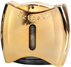 New Brand Extasia Goldy EDP