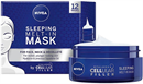 Nivea Sleeping Melt-In Mask By Hyaluron Cellular Filler